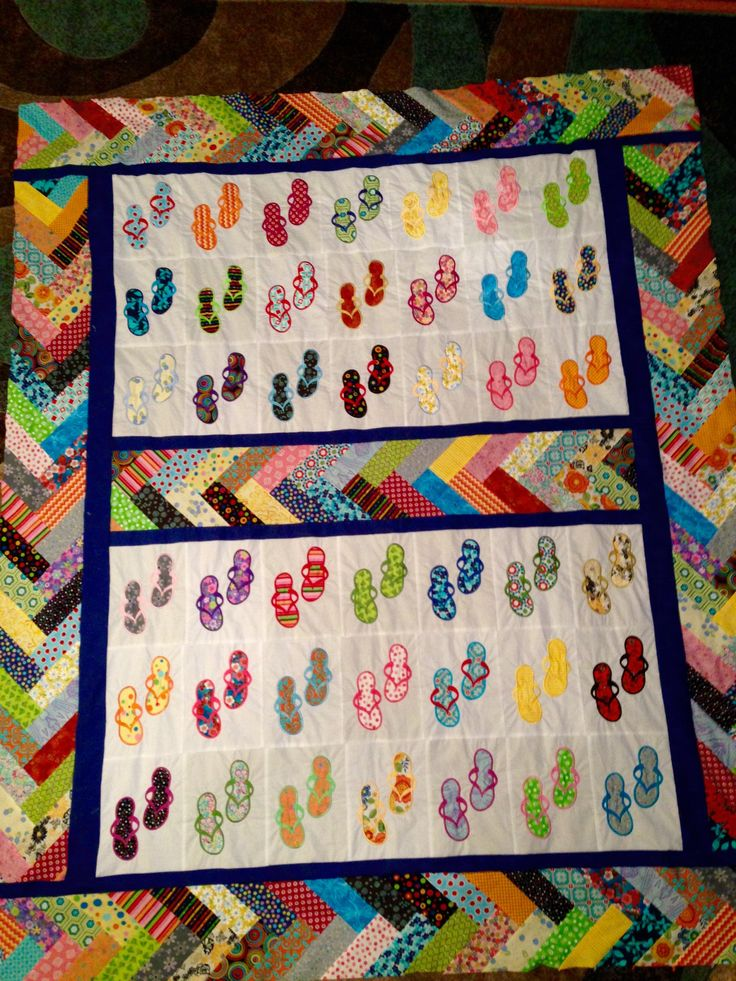 Braided Quilt Border Pattern Home : 17 Best images about Quilts I made on Pinterest Quilt, Disney quilt and It s a small world