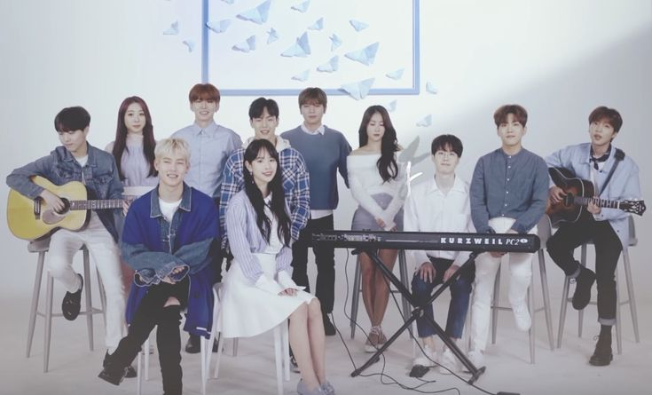 """Watch: Starship Artists Come Together For A Beautiful Rendition Of """"Butterfly"""""""