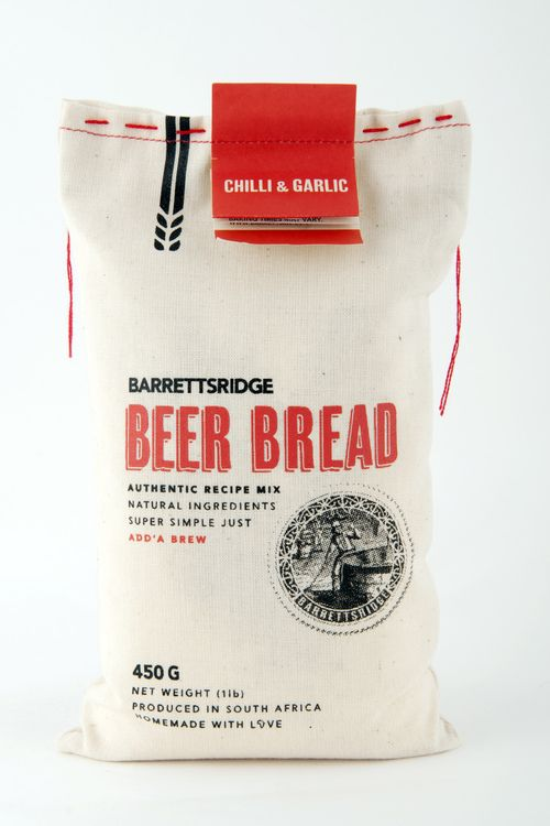 BarrettsRidge Beer Bread
