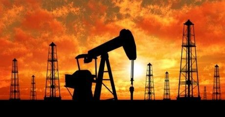 Oil prices higher on Iraq tensions, slower supply