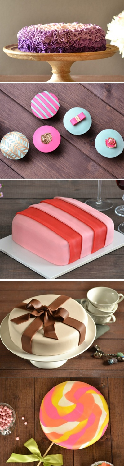 Cake Decorating Tip Kits : 25+ best ideas about Cake Decorating Kits on Pinterest ...