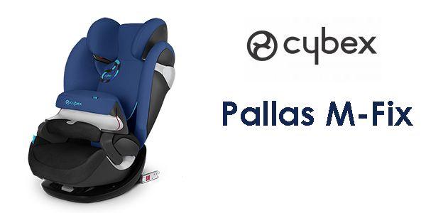 Sicuro, pratico e rivoluzionario. Il nuovo seggiolino Cybex Pallas M-Fix cambia le regole della sicurezza per la massima protezione, senza costrizioni. Vi spieghiamo tutto qui: http://ndgz.it/cybex-pallas-mfix  #seggioliniauto #sicurezza #bambini #viaggi #cybex