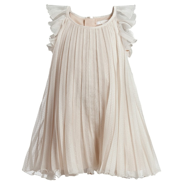 i think this may be a little girl's dress but i want it all the same