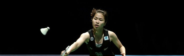 Badminton Live Streaming, Live Badminton Score & Highlights on Hotstar