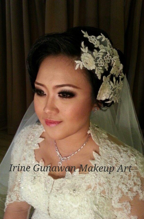 Jakarta makeup artist Www.rinmakeup.com By Irine Gunawan