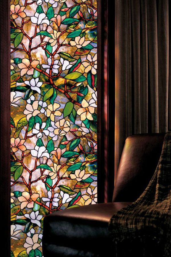 The 13 best Glas in lood d-c-fix® images on Pinterest | Glass ...