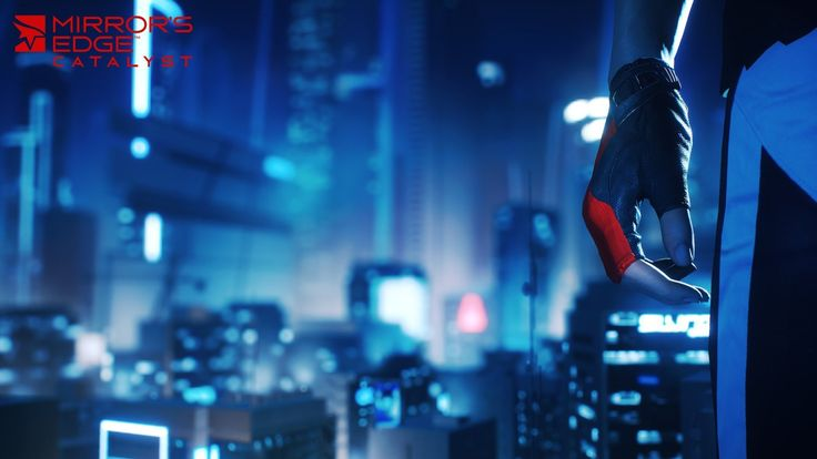 Mirrors Edge Catalyst PS PlayStation Games Best Buy Canada