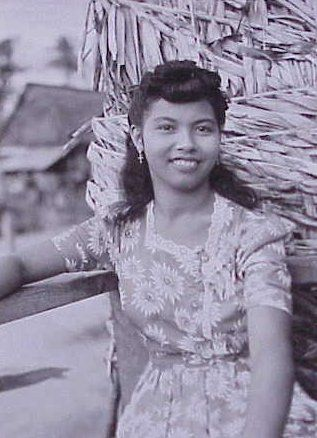 buddhist single women in ladys island Women created textiles and  systems of the people of micronesia there is no single belief system in the islands of micronesia, as each island region has its .