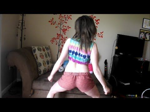 What Girls Think About While Twerking. * Subtitled Dance Video* - YouTube
