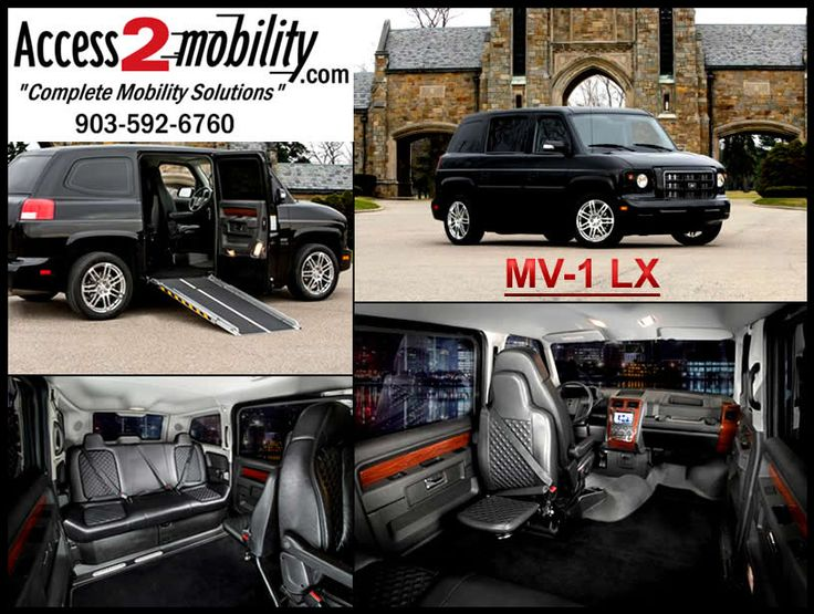 Vpg Mv 1 For Sale >> 34 best Wheelchair accessible vehicles images on Pinterest | Vehicle, Vehicles and Wheelchairs
