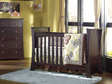 Baby Furniture: Baby's Dream Furniture