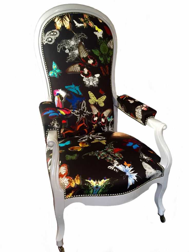 fauteuil voltaire meuble relook pinterest. Black Bedroom Furniture Sets. Home Design Ideas