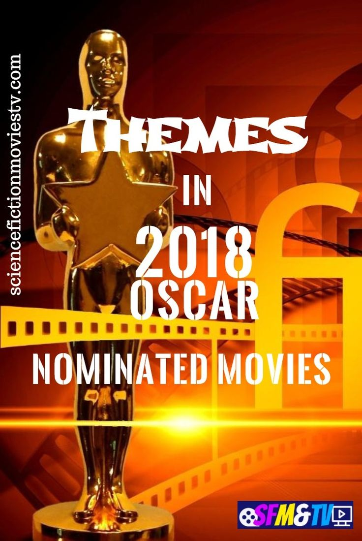 #Themes in 2018 #Oscar Nominated #Movies https://sciencefictionmoviestv.com/themes-in-2018-oscar-nominated-movies