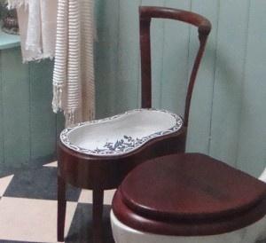 History Of The Bidet Bathrooms Vintage Amp Antique