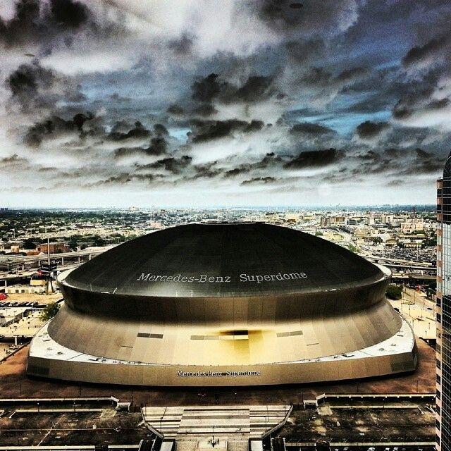 Louisiana Dome House: 877 Best New Orleans Saints! Images On Pinterest