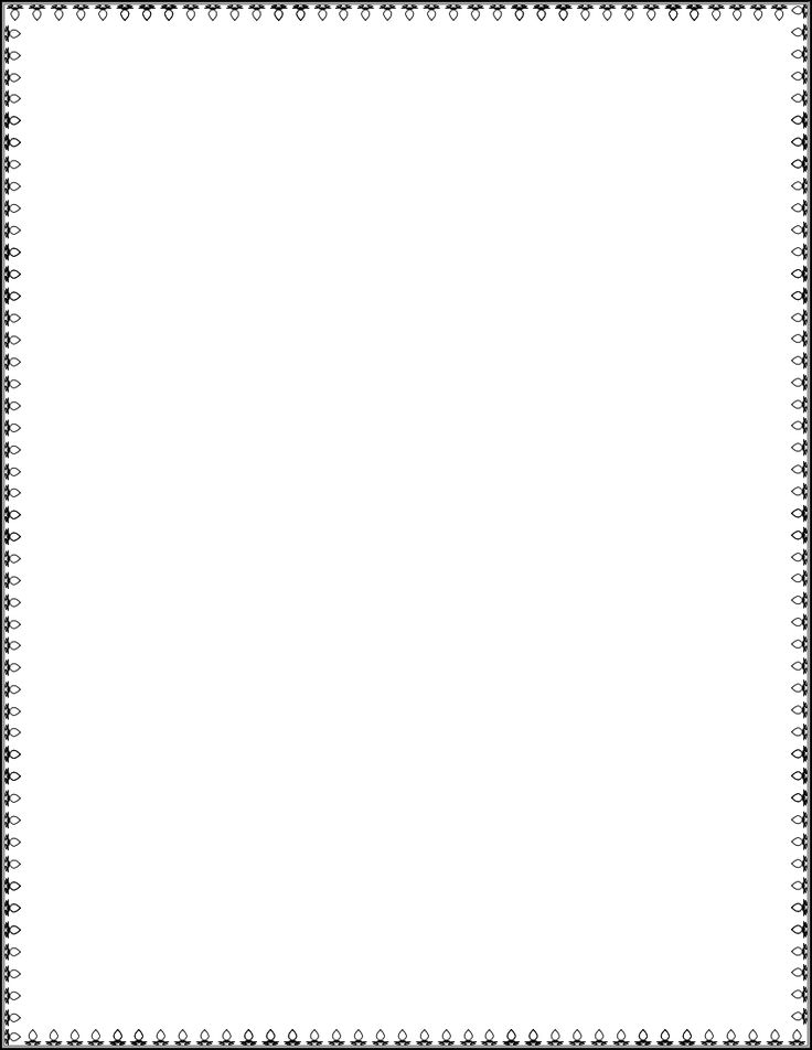 Free Frames and borders png | ... .com/page_frames/simple ...