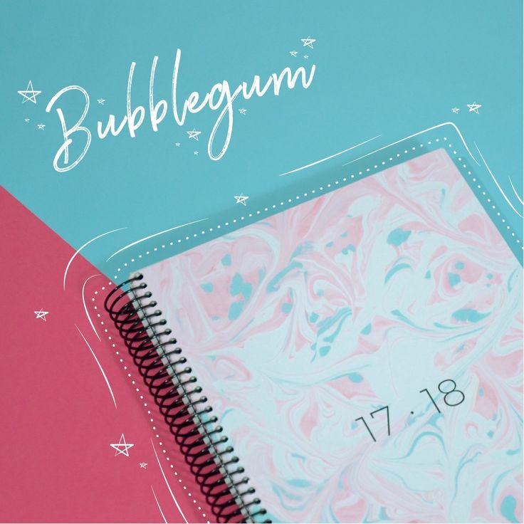 Bubblegum . Agenda