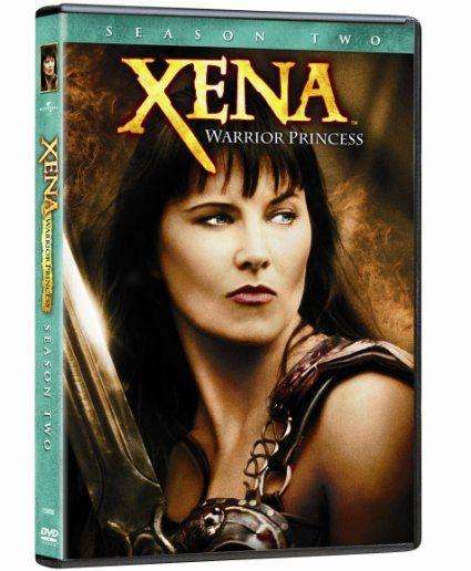 xena tv show movie set - Google Search