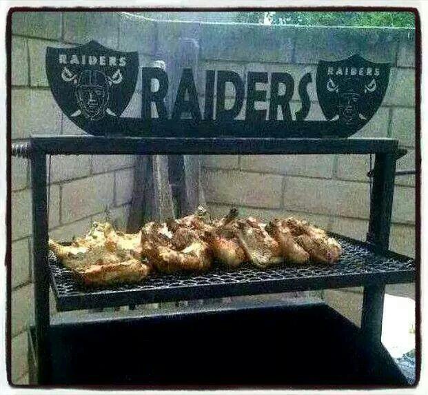 Man Cave Oakland : Best raider nation images on pinterest