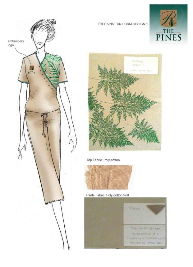 Amber design for the pines theraphist singapore