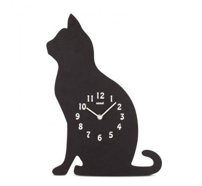 Cat Clock. #NewandNow