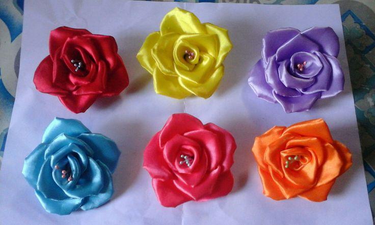Bross rose full color