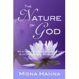The Nature of God: 50 Christian Devotions about God's Love and Acceptance (Kindle Edition)By Mona Hanna