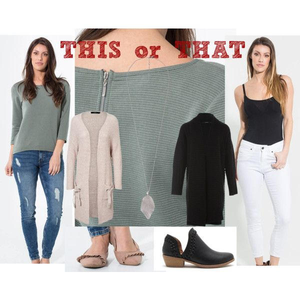 This or That 6 by michelleymccarthy on Polyvore