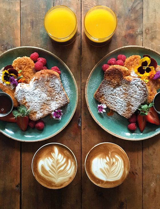 Cornflake French toast - Try this brilliant Symmetry Breakfast recipe for a luxurious weekend brunch.