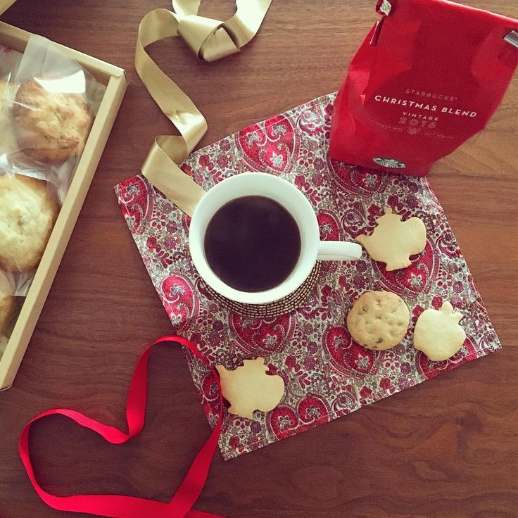 Best cookies to go with your #coffee?  This is my best