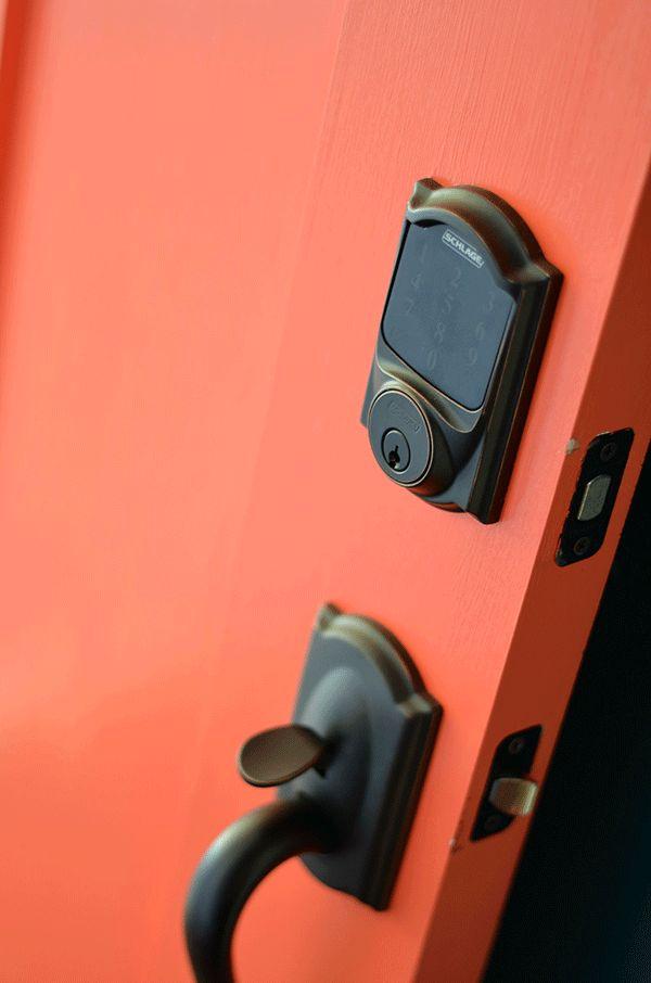 Best 25 Front Door Locks Ideas On Pinterest Keyless