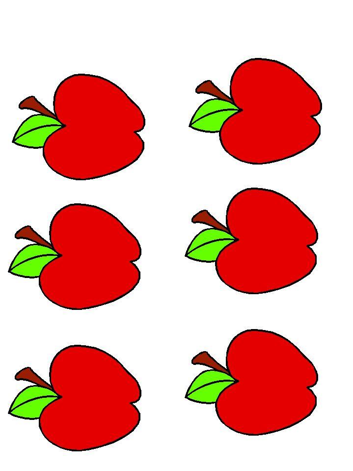 apple template ideas