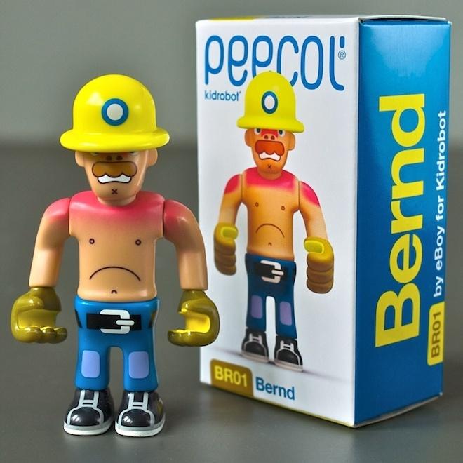 eboy peecol Bernd