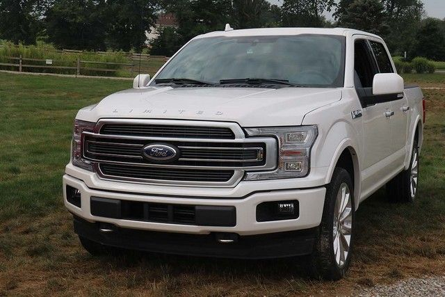 2015 Ford F 150 Limited 6 Ford F150 Ford Ford F150 Fx4