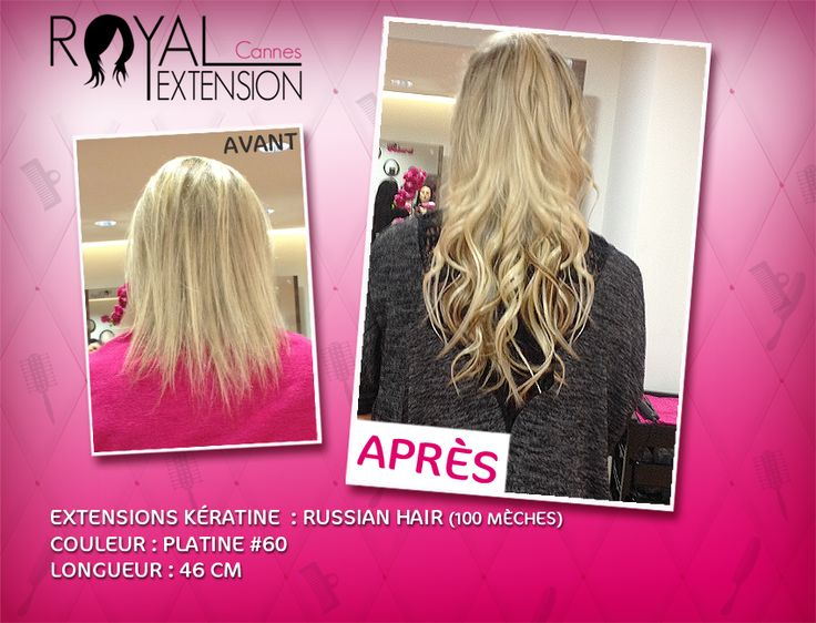 Célèbre 7 best Karima le Mag NRJ12 & Extens Hair images on Pinterest  PA91