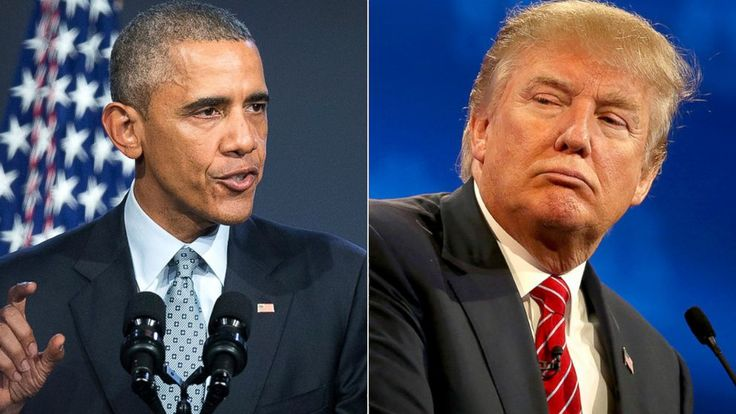 Obama's Top Lawyer Just Called For The Electoral College To Reject Trump These lawyers believe that if Trump does not sell his companies and place the proceeds in a blind trust which he does not have access during his time in the Oval Office that the electoral college is duty bound not to vote for him.