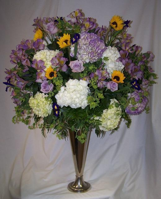 1000 images about flower arrangements on pinterest for Arrangement petite cuisine