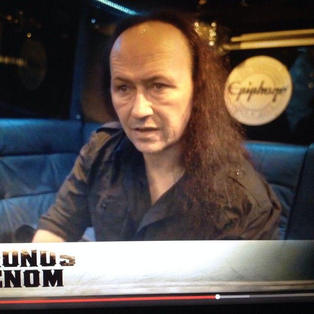 #cronos #conradlant #venom #venomslegions #bassist #singer #musician #producer #legend