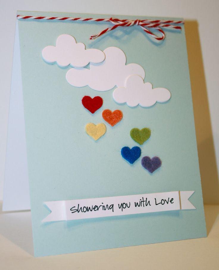 Best 25+ Handmade teachers day cards ideas on Pinterest | DIY ...