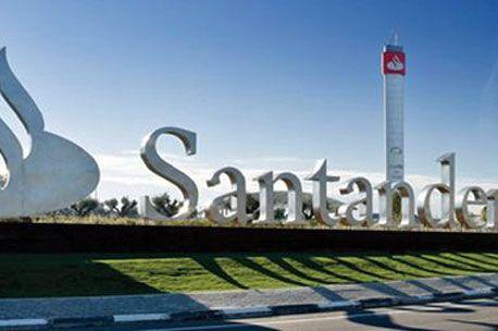 Santander gana 250 millones con la venta a CNP el 51% de los seguros de Consumer Finance - http://plazafinanciera.com/santander-vende-cnp-el-51-por-ciento-seguros-consumer-finance-gana-250-millones/ | #BancoSantander, #Seguros #Mercados