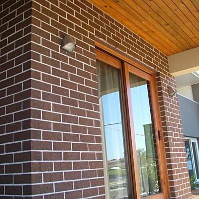 Our probable brick colour - PGH - Loam