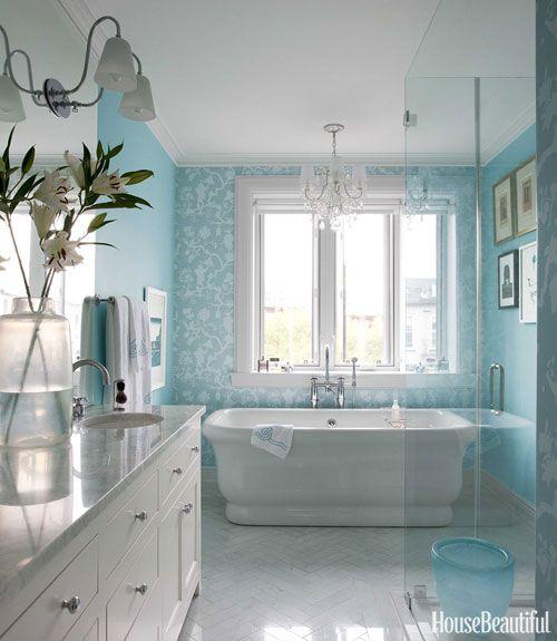 bathroom | Miles Redd