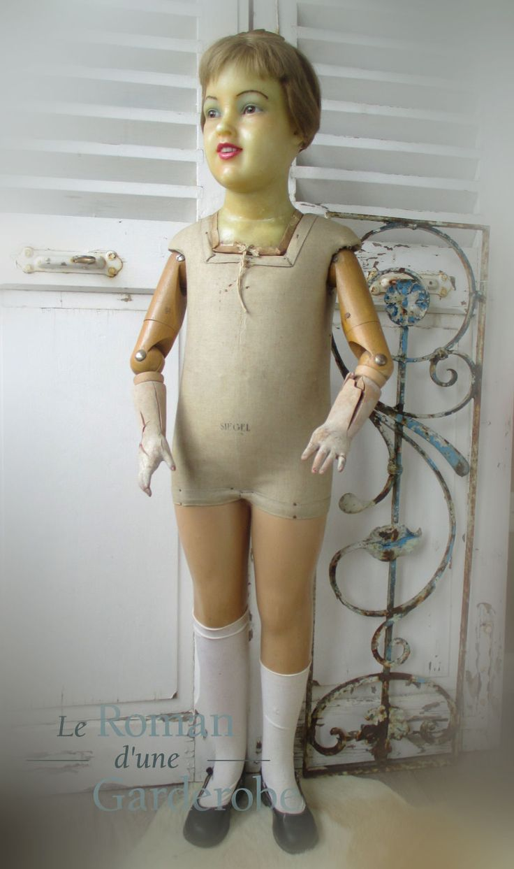 Ihram Kids For Sale Dubai: 1238 Best Images About Antique Mannequins On Pinterest