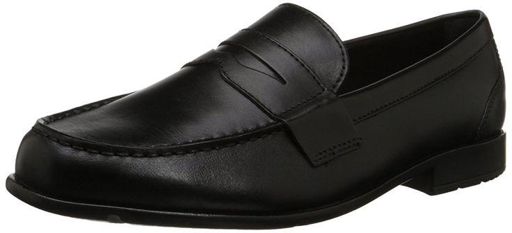 Style Purpose Wing Tip Black, Brogues Homme, Noir (Black), 40.5 EURockport