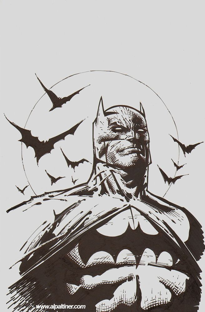 9 Best Images About Batman On Pinterest | The Old Pencil Drawings And Charcoal Drawings