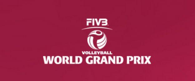 Il World Grand Prix 2016 inizia con una sconfitta per l'Italia, il Brasile vince 3-1, domani ci aspetta la Serbia, alle 22.15