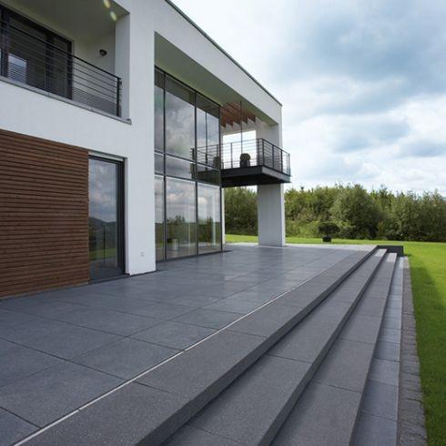 Terrasse Mit Stufe 15 best terrassen images on garden path porches and