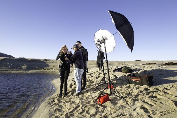 Photo shoot location 1