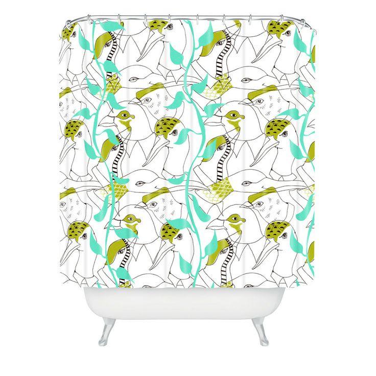 oiseau rideau de douche rideaux de douche couleur couleur couleur nier dessins birds shower mummysam flock color decor flock of designs home - Rideau De Douche Color