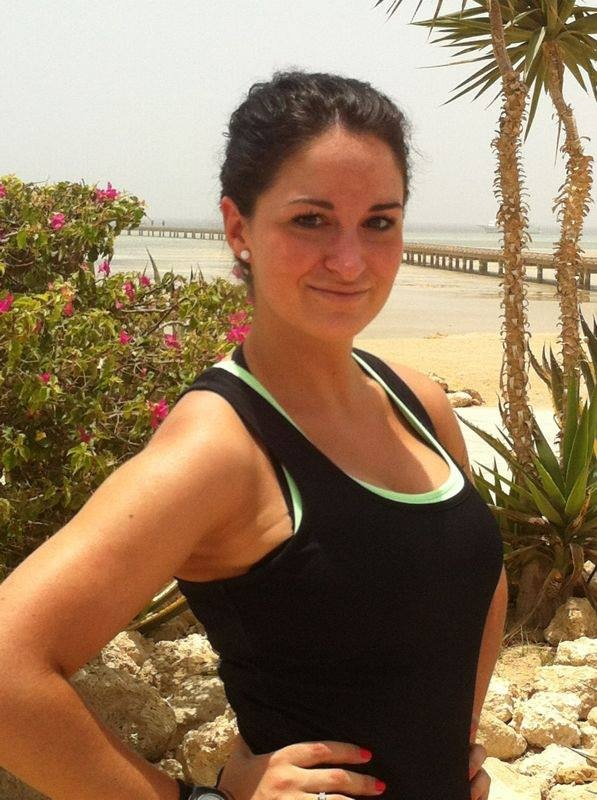 Fitness Coaching with Cinja Schaffarczik NOW at The Breakers! www.facebook.com/pages/Fitness-Health-Coaching-by-Cinja/501872886497432